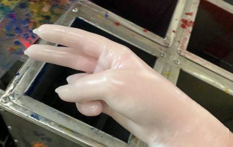 Wax Hand Sculptures: Unique To Your Hand
