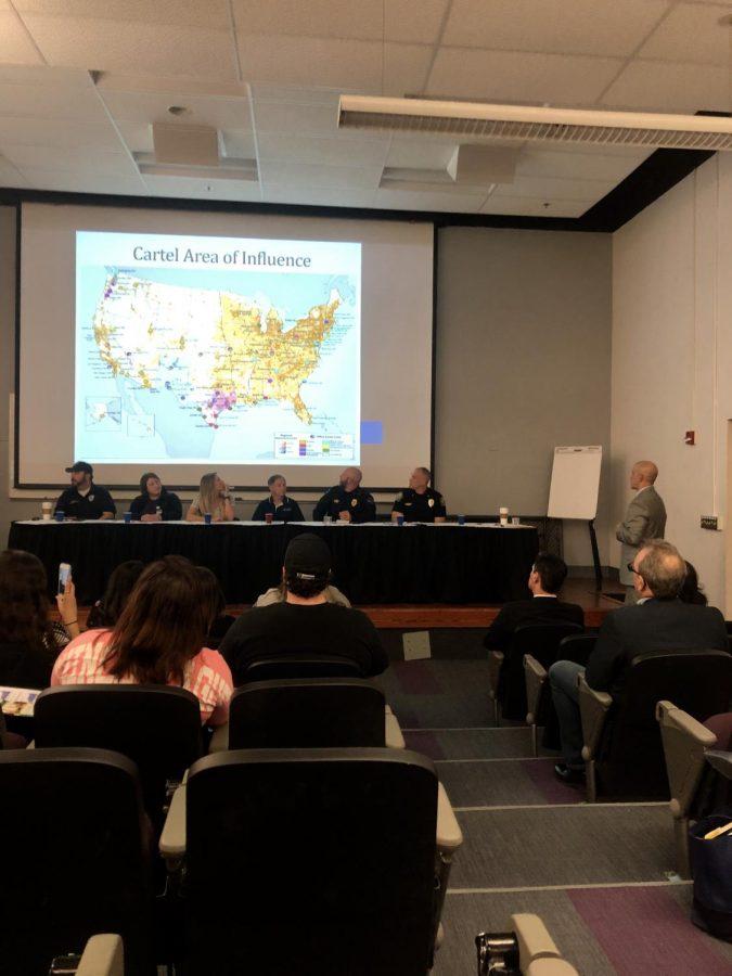 Fairmont State Hosts Community Conversation about Substance Use