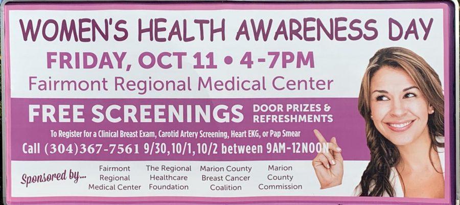 Women%u2019s Health Awareness