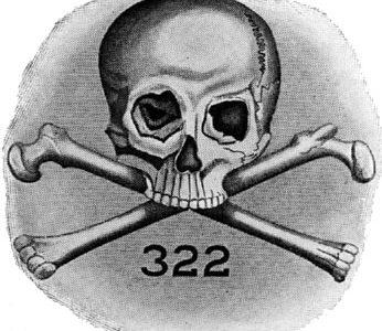 Logo of the S&B Society