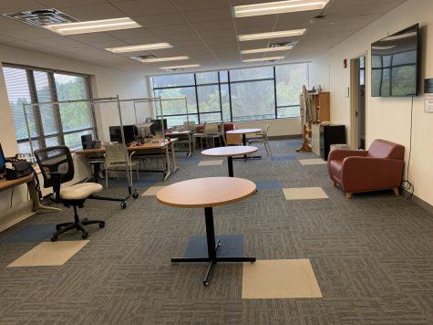 The Career Development Center