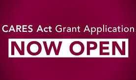 CARES Act Phase 2 Funding at Fairmont State