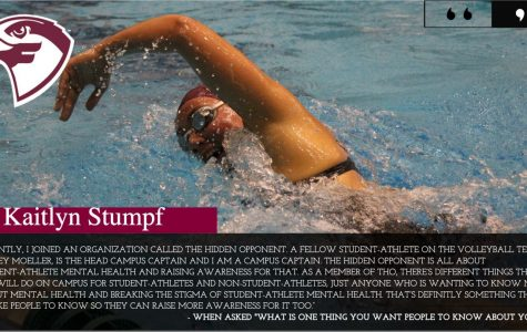 Get To Know - Kaitlyn Stumpf