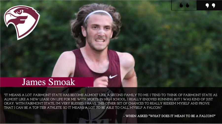 Get to Know - James Smoak