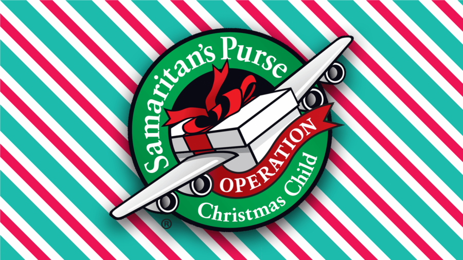 Candy Bar Sale for Operation Christmas Child