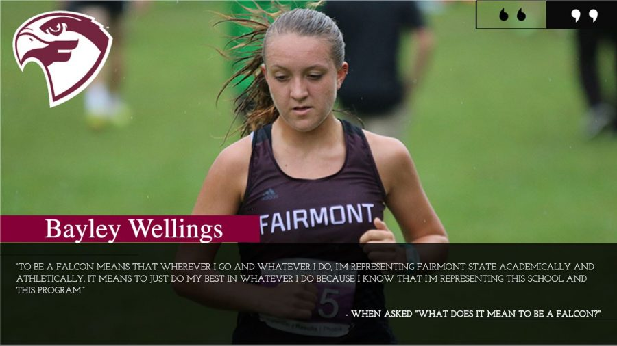 Get to Know - Bayley Wellings
