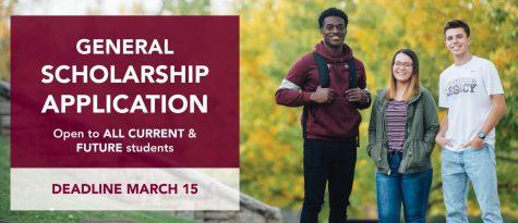 Fairmont State University Scholarship Opportunities