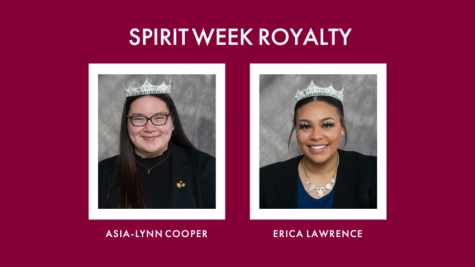 Fairmont State University's Spirit Week