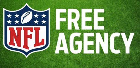 2021 NFL Free Agency