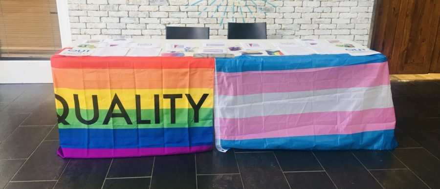 LGBTQIA+ Health Awareness Week