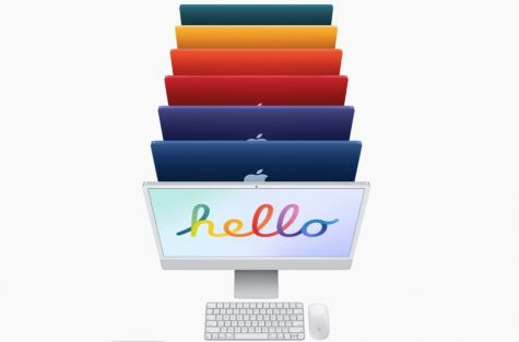 New2021M1 iMac: Is it More Than Just an M1 MacBook Air with a Bigger Screen?