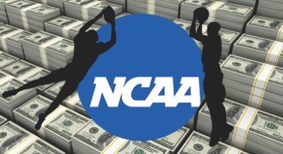 NCAA College Athlete Compensation