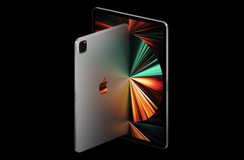 Apple! Just put macOS on the new2021M1 iPadProAlready!