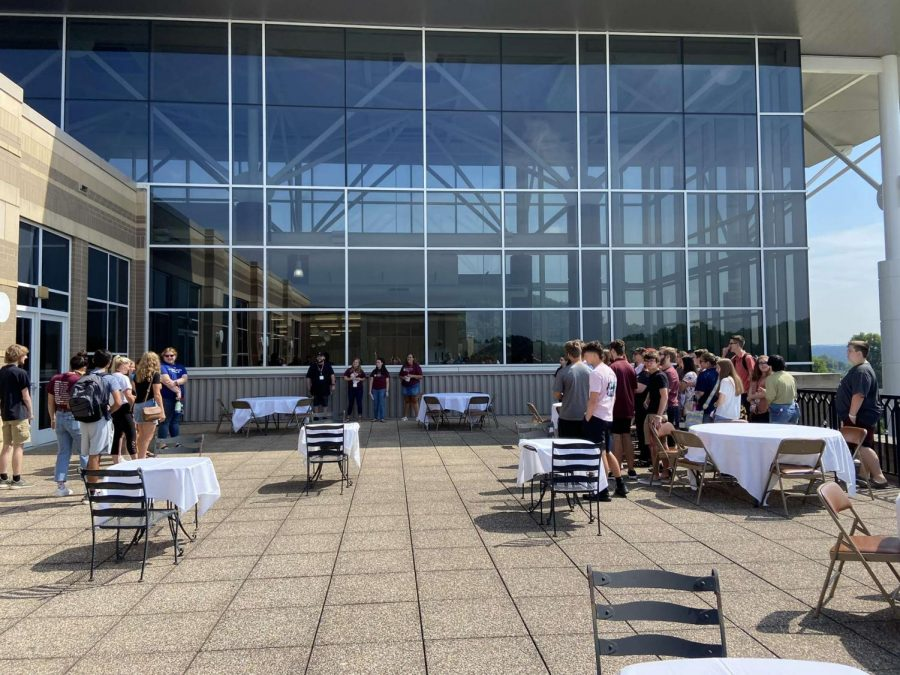 The Honors Luncheon