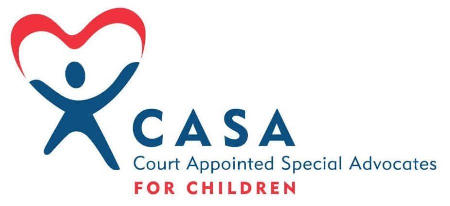 The Harrison County CASA Program